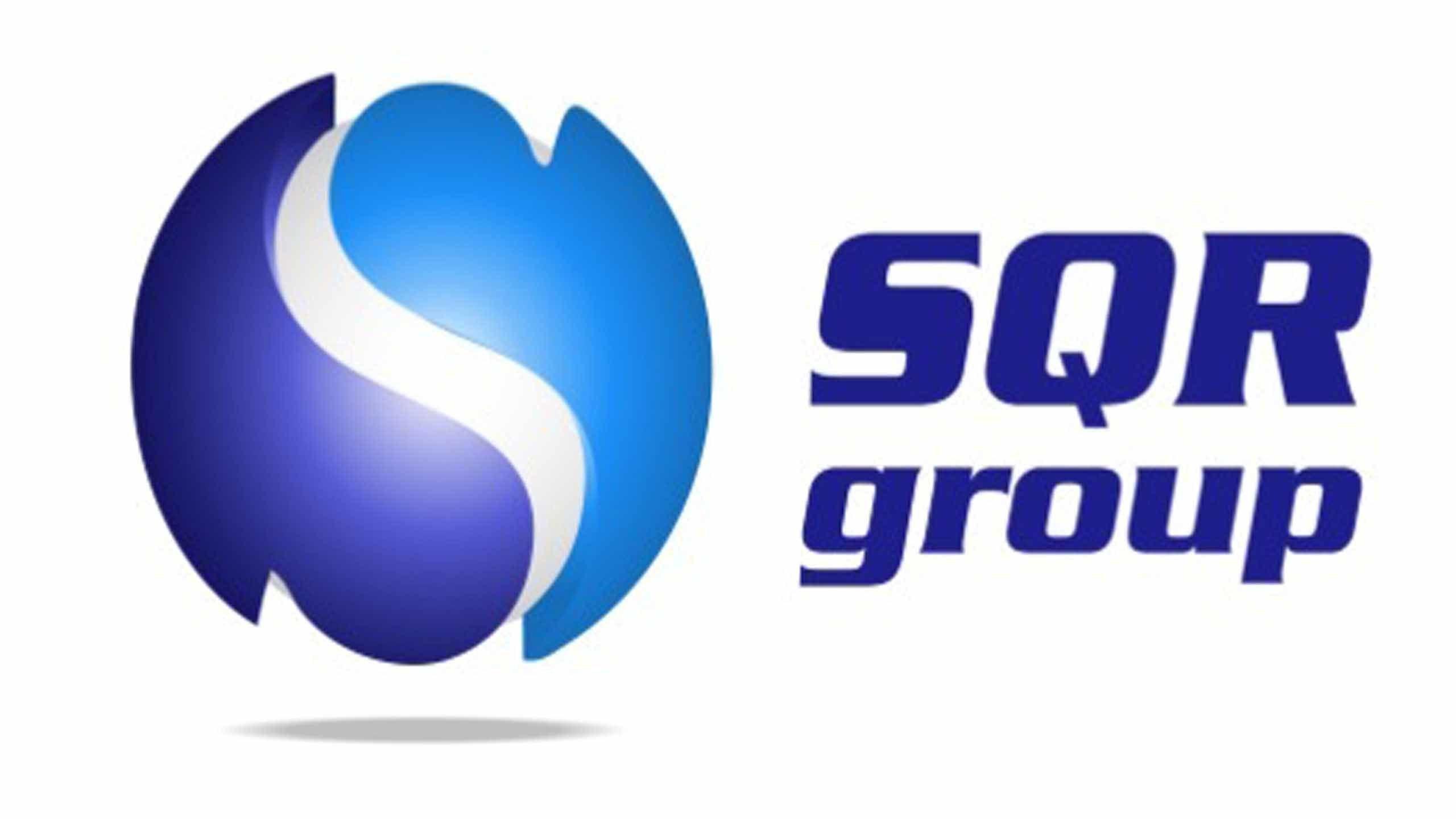 SQR Group logo